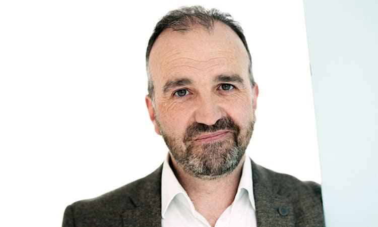 Martin McCracken