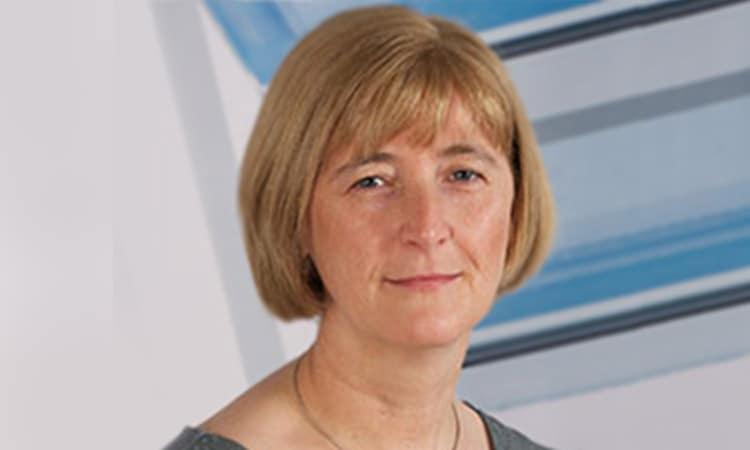 Patricia Findlay